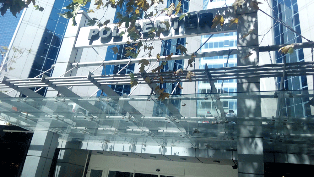 New Office in Istanbul